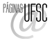 Páginas UFSC